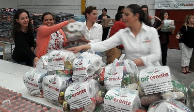 Tras denuncias, deja de llegar ayuda a Morelos