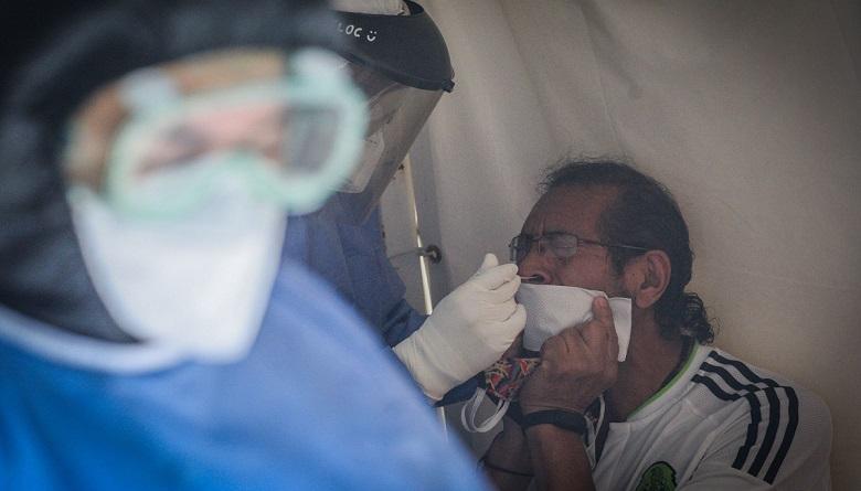 Zacatecas registra 63 nuevos contagios; hay una niña de cinco años grave