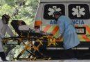 Mueren dos y se contagian 123 de Covid-19 en Zacatecas este jueves