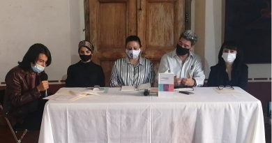 Presentan en Jerez, libro «Conciencia femenina», de Beatriz Soto