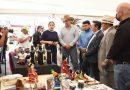 En Jerez fortalecen lazos de amistad, Pueblos Mágicos de México