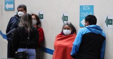 Fallecen siete en Zacatecas a causa del coronavirus; se contagian 57