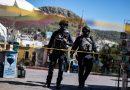 Ejecutan a un policía y una mujer en la Plaza Bicentenario de Zacatecas